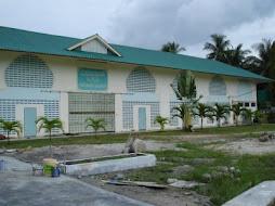 Bangunan Pengajian Perempuan