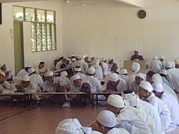 Suasana Di Dalam Kelas Hafiz