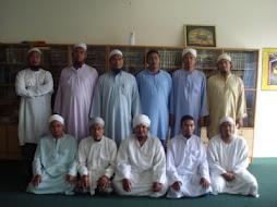 Ustaz Maahad Ummul Qura